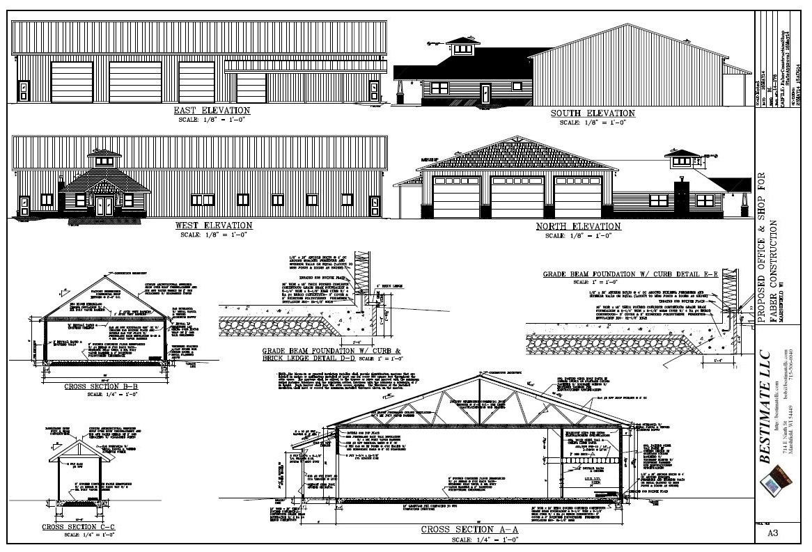 Warehouse home designs home furniture design for Warehouse house plans