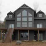 Lake Cabin Home